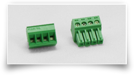 Terminal Block Kit for iBoot-G2+, iBoot-EXP and iBoot-IO.