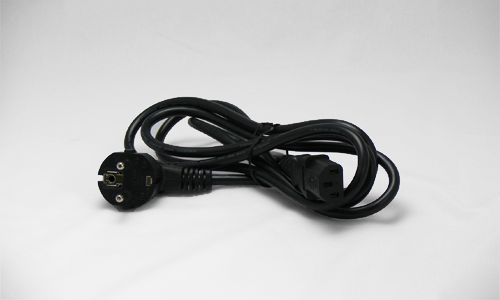Replacement Line Cord for -C10 Series.
