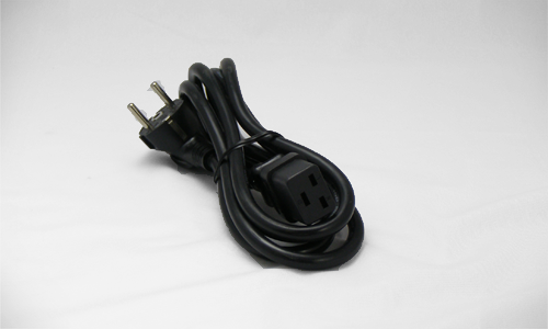 Replacement Line Cord for -C20 Series.