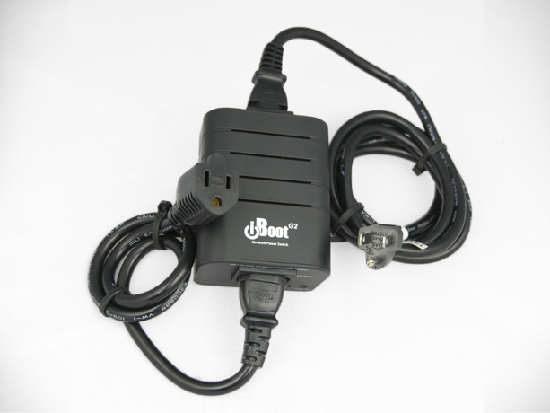 iBoot-G2. Web Power Switch. Basic Version