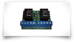 ELK-912-2.  High Current Relays for iPIO products.