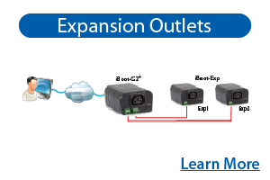 iBoot Features - Expansion to 3 outlets