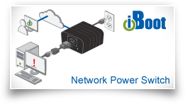 Network Power Switch from Dataprobe