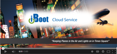 iBoot Cloud Service Intro Video