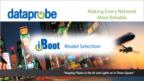 iBoot Compare Models Video